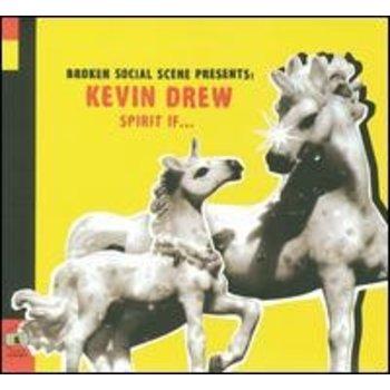 BROKEN SOCIAL SCENE PRESENTS  - SPIRIT IF