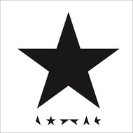 ISO Records/Columbia,  DAVID BOWIE - BLACKSTAR
