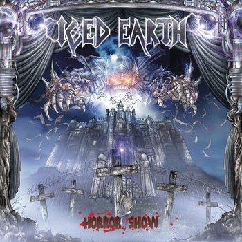 ICED EARTH - HORROR SHOW LP