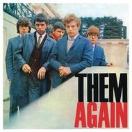 THEM - THEM AGAIN LP