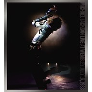 MICHAEL JACKSON - MICHAEL JACKSON LIVE AT WEMBLEY