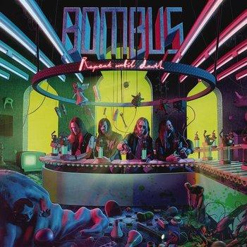 BOMBUS - REPEAT UNTIL DEATH CD