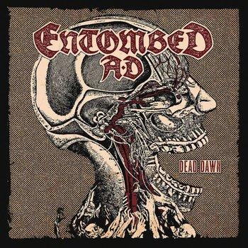 ENTOMBED A.D. - DEAD DAWN LP