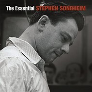 STEPHEN SONDHEIM - THE ESSENTIAL STEPHEN SONDHEIM (2 CD SET)