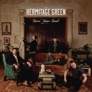Sony Music,  HERMITAGE GREEN - SAVE YOUR SOUL (CD)