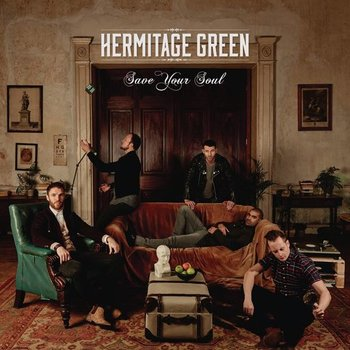 HERMITAGE GREEN - SAVE YOUR SOUL (CD)