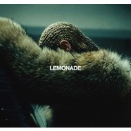 BEYONCE - LEMONADE (CD & DVD)