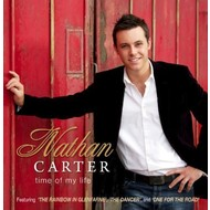 NATHAN CARTER - TIME OF MY LIFE (CD)