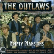 Sharpe Music,  THE OUTLAWS - EMPTY MANSIONS