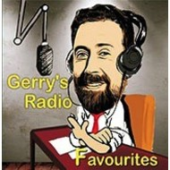 Irish Music,  GERRY'S RADIO FAVOURITES