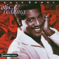 OTIS REDDING - LOVE SONGS CD