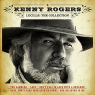Spectrum, KENNY ROGERS - LUCILLE, THE COLLECTION