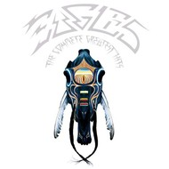 THE EAGLES - THE COMPLETE GREATEST HITS (2 CD SET)