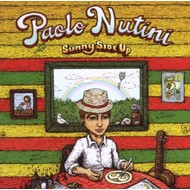 Atlantic Records,  PAOLO NUTINI - SUNNY SIDE UP