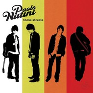 Atlantic Records,  PAOLO NUTINI - THESE STREETS