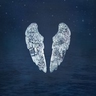 Parlophone,  COLDPLAY - GHOST STORIES