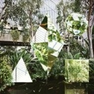 CLEAN BANDIT - NEW EYES (CD).