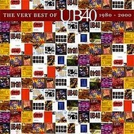 Virgin,  UB40 - THE VERY BEST OF 1980-2000