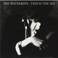 THE WATERBOYS - THIS IS THE SEA (2 CD Set)