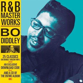 BO DIDDLEY R&B MASTER WORKS (VINYL)
