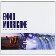 Virgin,  ENNIO MORRICONE - THE VERY BEST OF