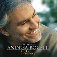ANDREA BOCELLI -  VIVERE, THE BEST OF ANDREA BOCELLI (CD)...