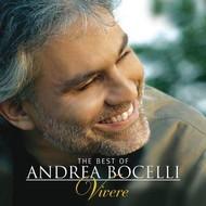ANDREA BOCELLI -  VIVERE, THE BEST OF ANDREA BOCELLI (CD)...