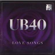 UB40  - LOVE SONGS