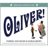 OLIVER THE ORIGINAL LONDON CAST
