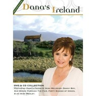 DANA - DANA'S IRELAND (CD AND DVD)