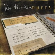VAN MORRISON - DUETS 2LP SET