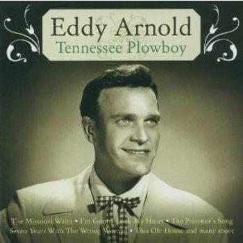 EDDY ARNOLD - TENNESSEE PLOWBOY