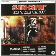 SINGIN' IN THE RAIN -SOUNDTRACK