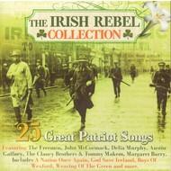 THE IRISH REBEL COLLECTION
