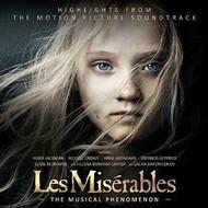 Polydor,  LES MISERABLES SOUNDTRACK (CD).