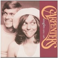 CARPENTERS - SINGLES 1969-1981 (CD).