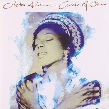 OLETA ADAMS - CIRCLE OF ONE CD