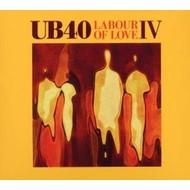 UB40  - LABOUR OF LOVE IV