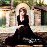 MOYA BRENNAN - PERFECT TIME (CD)