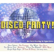 DISCO PARTY (2CD'S)