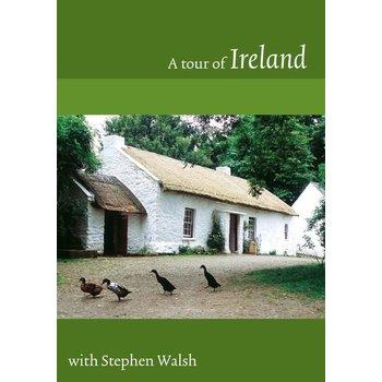 A TOUR OF IRELAND