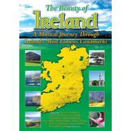 Chart Records,  THE BEAUTY OF IRELAND  - A MUSICAL JOURNEY THROUGH IRELAND'S MOST FAMOUS LANDMARKS (DVD)
