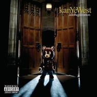KANYE WEST - LATE REGISTRATION (CD)