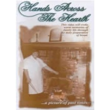 HANDS ACROSS THE HEARTH