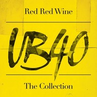 UB40 - RED RED WINE THE COLLECTION (CD).