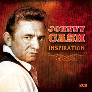 JOHNNY CASH - INSPIRATION (2 CD SET)...
