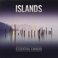 LUDOVICO EINAUDI - ISLANDS ESSENTIAL EINAUDI (CD)...