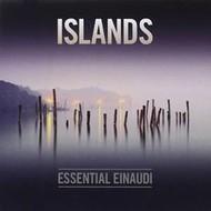 LUDOVICO EINAUDI - ISLANDS ESSENTIAL EINAUDI (CD)