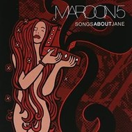 MAROON 5 - SONGS ABOUT JANE (CD).