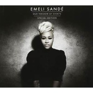 Virgin,  EMELI SANDE - OUR VERSION OF EVENTS
